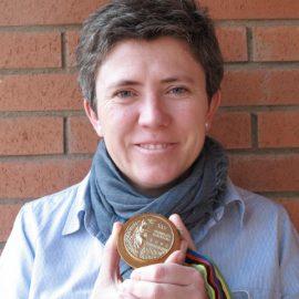 Maribel Martínez de Murguía